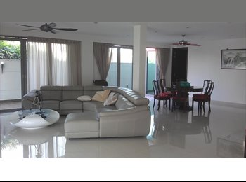 Master room  in Marine Parade and East Coast vicinity