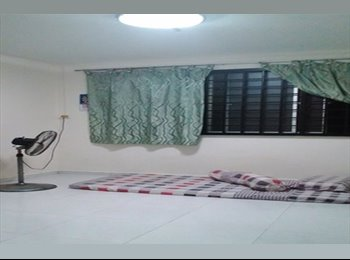 Common Room - Boon Lay MRT - Blk 736 Jurong West