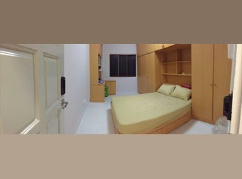$1100  Huge common room in Marine Parade all includ