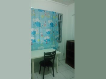 Single room for rent near Tiong Bahru MRT