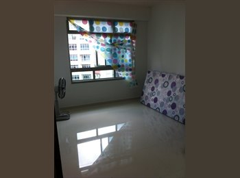 1 Common room for rent (NO AGENT FEE!!)