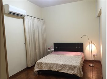 Condo Master Room Rental! Peaceful & Clean Place