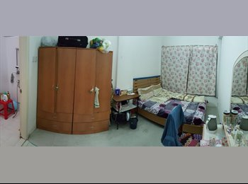 No Agent & Owner!! Master & Common Rm for Rent