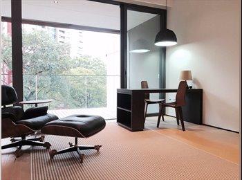 EasyRoommate SG - Condominium For Rent - Twin Peaks - Leonie Hill, Singapore - $4,000 pcm