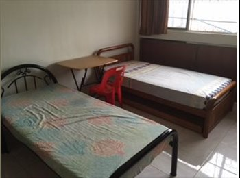 Shared Master Room (FEMALE  only) at Peoples Park Centre