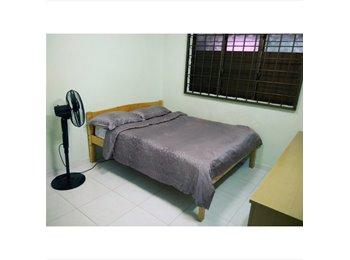 Rental: Spacious Common Room For Rent In Yishun