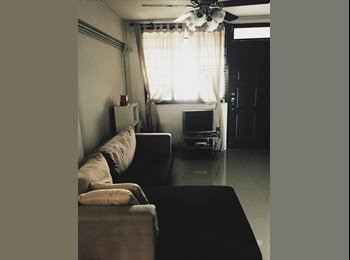 EasyRoommate SG - Nice, clean room for rent in Holland Avenue - Holland, Singapore - $1,400 pcm