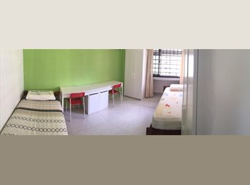 EasyRoommate SG - 3 bus stops from boon lay mrt!!! - Jurong, Singapore - $750 pcm