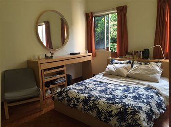 EasyRoommate SG - Large Master bedroom for rent at Holland Village - Holland, Singapore - $1,750 pcm
