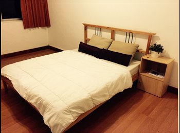 EasyRoommate SG - Large, spacious room for rent at Holland Village - Holland, Singapore - $1,300 pcm