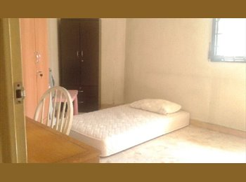 Common room at Tampines Street for rent!