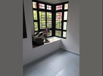Clean and Spacious Room for rent at Blk418 AMK