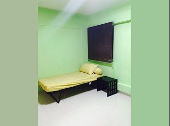 EasyRoommate SG - Room for rent - Telok Blangah, Singapore - $850 pcm