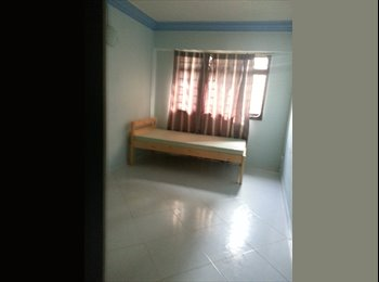 AC common room available in Block 312 Sembawng