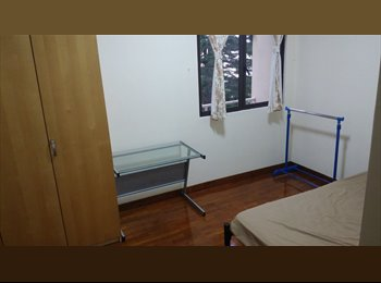 EasyRoommate SG - Common room for rent - Sembawang, Singapore - $1,000 pcm