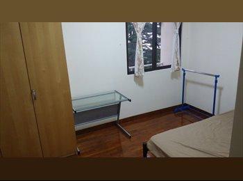 EasyRoommate SG - room for rent - Sembawang, Singapore - $1,000 pcm
