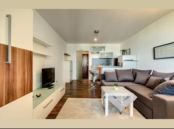 EasyRoommate SG - Charming bright 1-bedroom apartment - Orchard, Singapore - $870 pcm