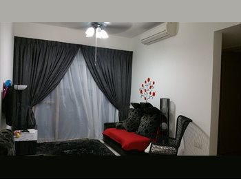 EasyRoommate SG - common room for rental  - Serangoon, Singapore - $850 pcm