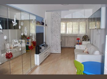 EasyRoommate SG - Clean Cosy and Fully Furnished. Suit small family. - Ang Mo Kio, Singapore - $2,000 pcm
