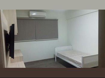 HDB Common Room 1 (Single)