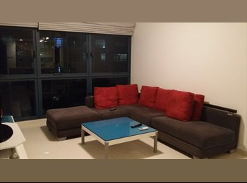 EasyRoommate SG - Common room in an Awesome apartment - Singapore, Singapore - $1,450 pcm