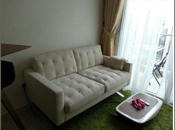 EasyRoommate SG - 1 bedroom condo - Singapore, Singapore - $2,200 pcm