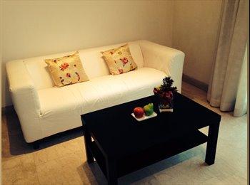EasyRoommate SG - 1 bedroom condo - Singapore, Singapore - $3,600 pcm