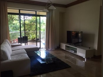 EasyRoommate SG - Double Room with Private Balcony and Private Bath - Newton, Singapore - $1,350 pcm