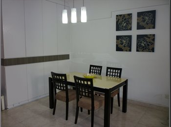 EasyRoommate SG - apartment for rent - Orchard, Singapore - $3,500 pcm