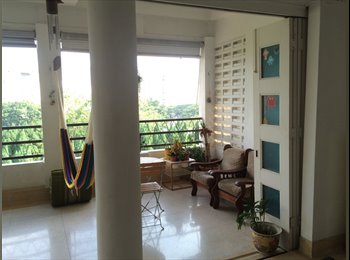 EasyRoommate SG - Master bedroom in Chinese Heritage style villa - Holland, Singapore - $2,000 pcm
