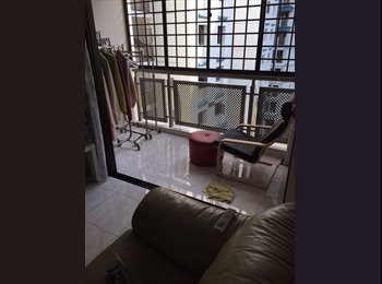 LOOKING FOR FILIPINO HOUSEMATES FOR 1 COMMON ROOM