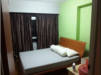 Common room in Yishun Ring Road for rent!
