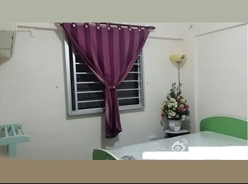 EasyRoommate SG - *Looking for FEMALE tenants only* Room for Rent! - D15-18 East, Singapore - $750 pcm