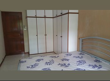 EasyRoommate SG - Master room for rent - Woodlands, Singapore - $900 pcm