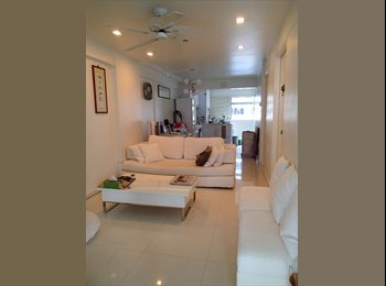 Fully Furnished 2 Bedroom Apt at Bugis