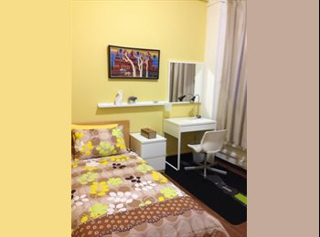 EasyRoommate SG - Kim Sia Court (5 min walk to Orchard Mrt) - Orchard, Singapore - $1,500 pcm
