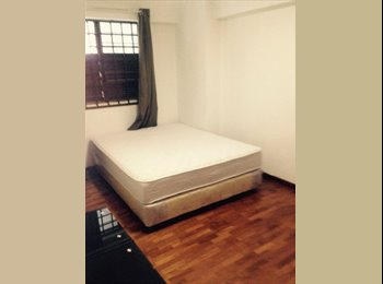 EasyRoommate SG - Common room for rent. Couples welcome. - Little India, Singapore - $1,100 pcm