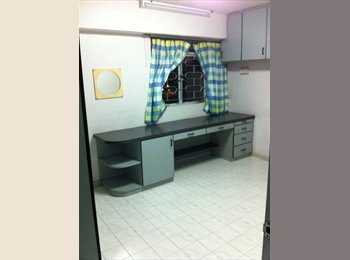 Room at Cambridge Road $750 NTUC mart downstairs