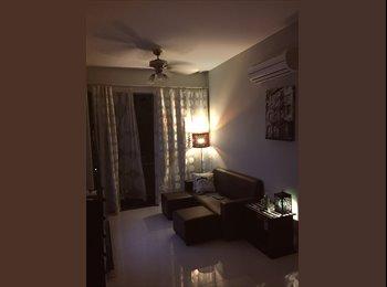 <1 July>Master Bedroom with en-suite bathroom