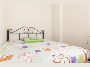 BRAND NEW Private queensize bedroom at cavan road,