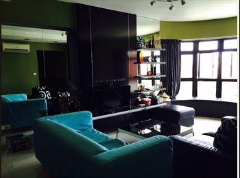 Common Room at Redhill