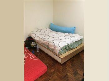 Room at Jalan Kayu Available