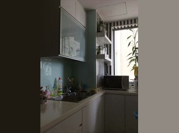 one master room in lakeside MRT. only 5mins by walk