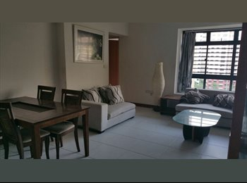 Master Room 488 Admiralty Link for rent