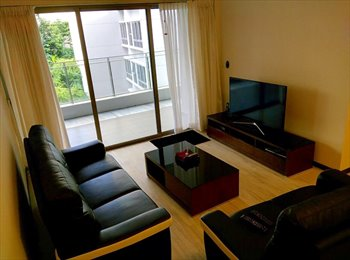 EasyRoommate SG - Beautiful spacious apartment  - Orchard, Singapore - $2,000 pcm