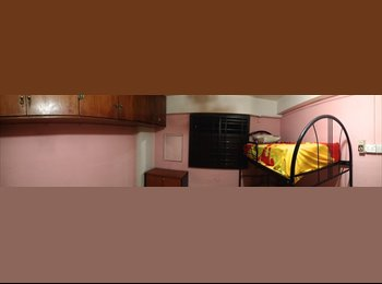 EasyRoommate SG - Spare Room for Rental - Toa Payoh, Singapore - $500 pcm