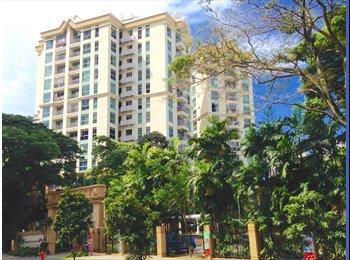 Emerald Park - Tiong Bahru MRT