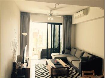 CUBE 8 condo - 2 bedroom