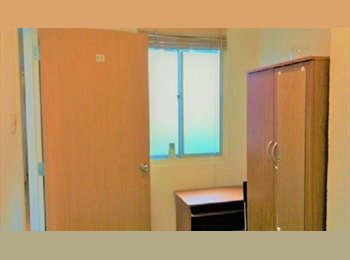 BRAND NEW Private queensize bedroom at cavan road, lavender