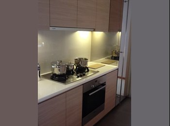 EasyRoommate SG - NO Agent fee 2 bedroom condo for rent, brand new near Kovan MRT.  - Hougang, Singapore - $2,488 pcm